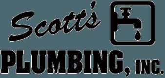 Scott's Plumbing Inc. - logo