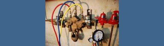 Backflow Prevention services