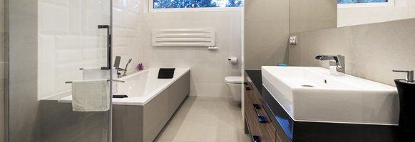 Kitchen and Bathroom Remodeling | Showers | New Lenox, IL