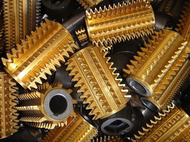 Carbide Tools | Tool Recycling | Wichita, KS