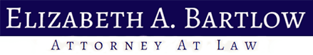 Elizabeth A. Bartlow Attorney At Law - Logo