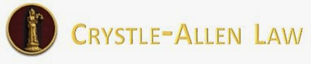 Crystle-Allen Law, LLC logo