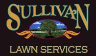 Sullivan Lawn Services - Logo