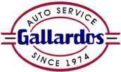 Auto service Gallardos - logo
