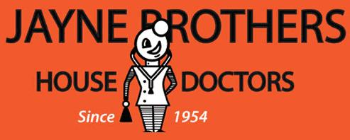 Jayne Brothers Logo