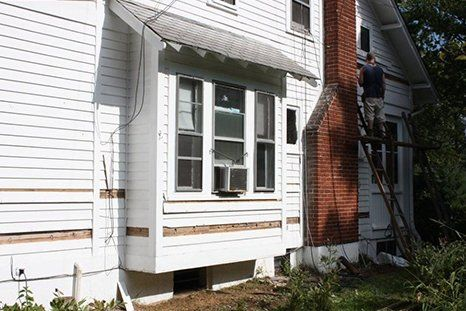 Insulation services