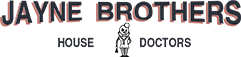 Jayne Brothers - Logo