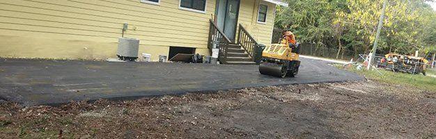 asphalt repair