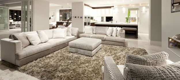 clean upholstery and carpet