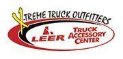 Leer Truck Accessory Center - logo