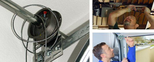 Garage Door Cable