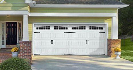 AMARR Clopay Garage Door