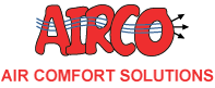 Airco Comfort Solutions Logo