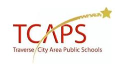 TCAPS logo
