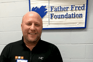 Tom Krause - Father Fred Foundation