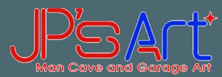JP's Art-Logo