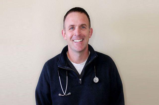 Dr. Jason Squibb