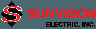 Sunvison Electric Inc - logo