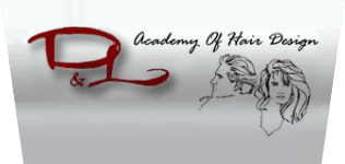 D & L Academy Of Hair Design - Logo