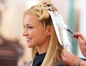 D & L Academy Of Hair Design staff