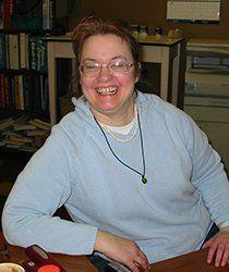 Elizabeth Hoenshell