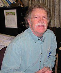 Lee A. MacDonald