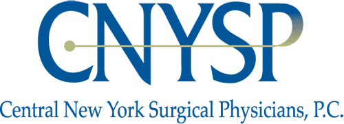 Central New York Surgical Physicians, P.C. logo