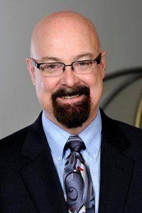 Jeffrey M. DeSimone, M.D.