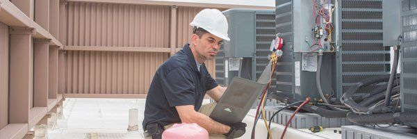 Commercial Cooling Services