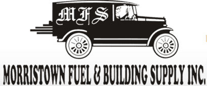 Morristown Fuel & Building Supply Co Inc.  logo