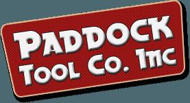 Paddock Tool Co. Inc - logo