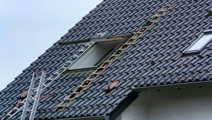 Kovach Roofing Company Roofer In Pequannock Township New