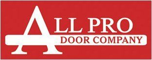 All Pro Door Company - Logo