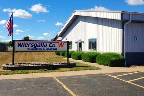 Wiersgalla Co Plumbing & Heating