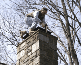 Top Notch Chimney Chimney Services Bridgeport Ct