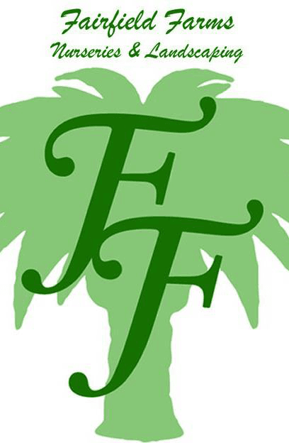 Fairfield Farms Nurseries - logo