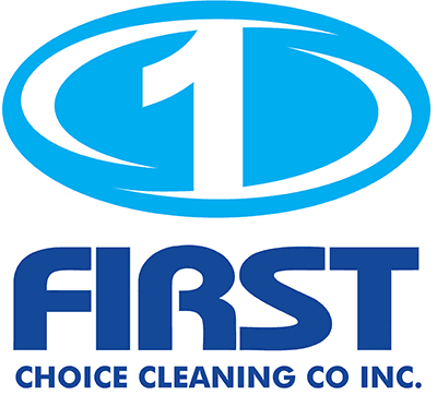 First Choice Cleaning - logo