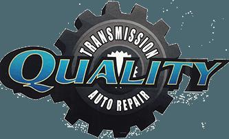 Quality Transmissions - Logo