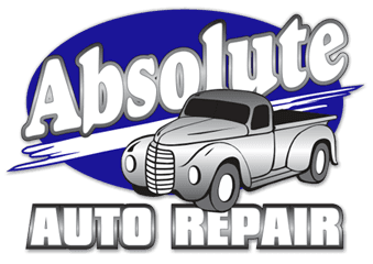 Absolute Auto Repair - Logo