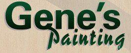 Genes Painting-Logo