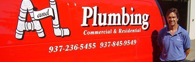 A & L Plumbing Staff