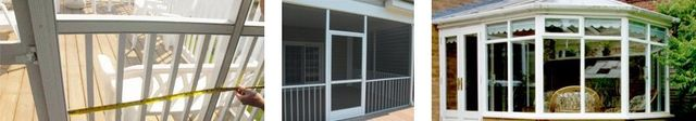 Screen Enclosures Screened Porch Savannah Mo