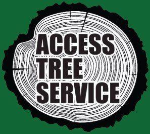 Access Tree Service LLC - Logo