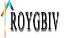 Roygbiv Construction LLC Logo