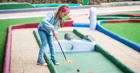 Arcades In Mn >> Aj S Family Arcade Inc Mini Golf Marshall Mn