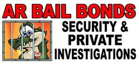 AR Bail Bonds - Logo