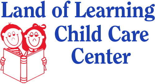 Land of Learning - logo
