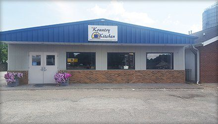 Kountry Kitchen | Restaurant | Teutopolis, IL