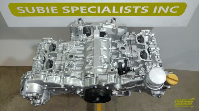 Subaru Forester Engines | Remanufactured Engines | SSI Subie
