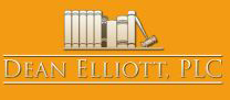 Law Office of Dean Elliott_Logo